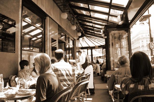 花神咖啡館