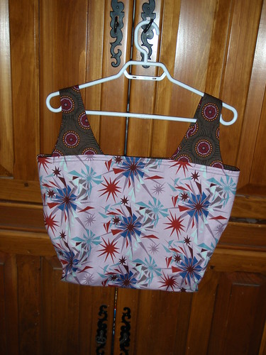 keyka lou easy reusable grocery bag