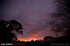 Stormy Dawn (karlos108) Tags: winter storm clouds sunrise dawn australia perth westernaustralia stormclouds perthwesternaustralia