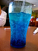 Pacific Chiller (Lady Pandacat) Tags: blue colors drink dennys catchy pandacat canong9 pandacatbaby tinaangel pacificchiller