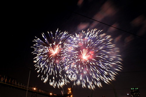 Fireworks At Cargill 6
