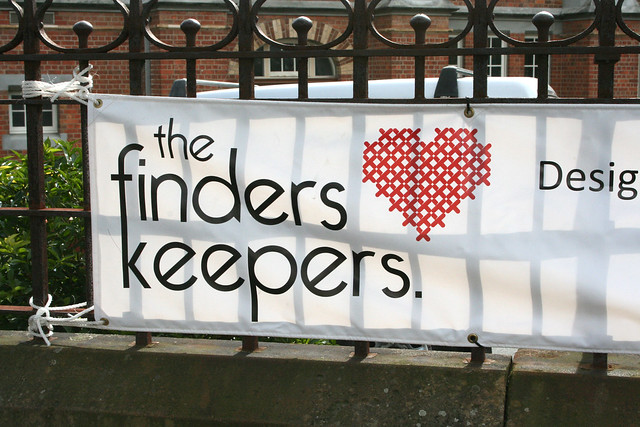 Finders Keepers 2011