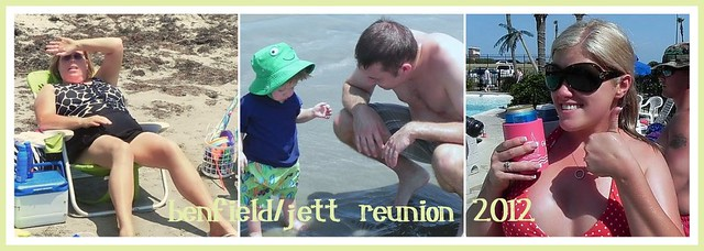 Reunion Collage 2012