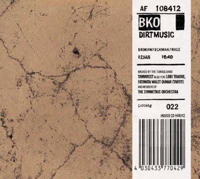 Dirtmusic---BKO