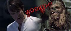 Wookeh!! (Troublemakers Inc.) Tags: greenday chewbacca freddurst trueblood billmoyer snooki billcompton cookspestcontrol