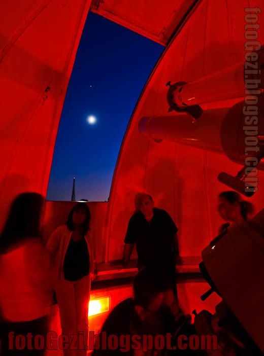 Amatör Astronomi