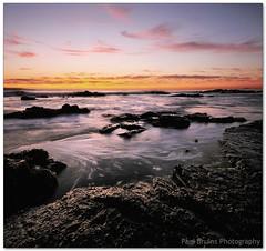 Twirls and Swirls (Panorama Paul) Tags: longexposure sunset dusk rockpool nohdr sigmalenses nikfilters vertorama nikond300 wwwpaulbruinscoza paulbruinsphotography melkbosbeach