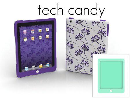 Tech Candy ipad Case