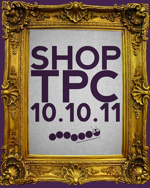 SHOP TPC with Frame