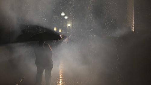 Rain/Love/Life (Mike.Geiger.ca (Myke)) people toronto ontario canada cold reflection love wet water rain umbrella dark lights drops alley couple downtown close dramatic sidewalk together parasol cinematic nuitblanche sbnto sopadark