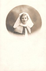 Miss Ripley, WW1 nurse - a story to unravel