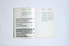 1976 Montral Olympics Graphics Manual (AisleOne) Tags: graphics montreal manual olympics 1976 internationaltypographicstyle georgeshuel pierreyvespelletier