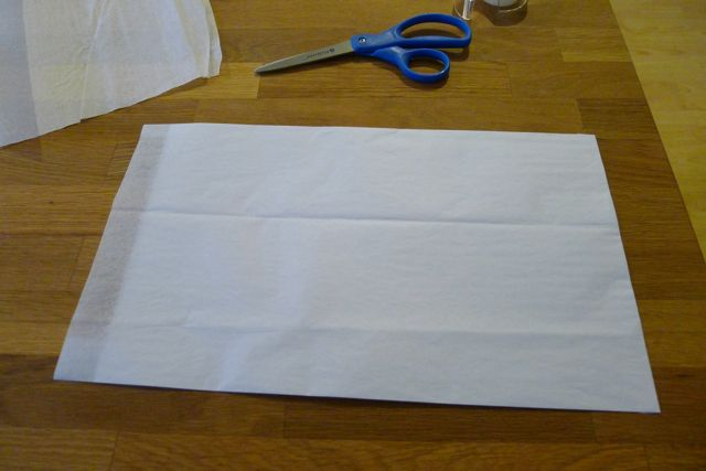 Tissue Paper to Print