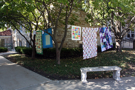 Quilts on the Quad 021