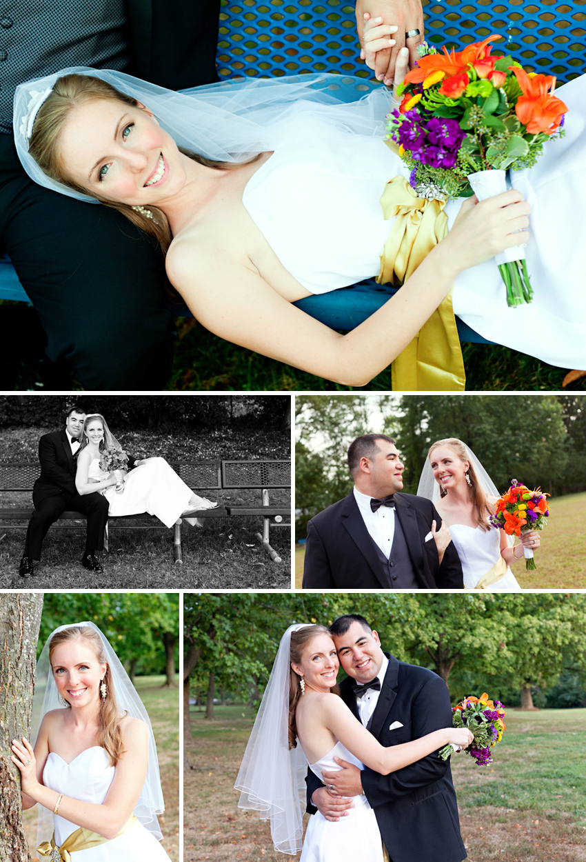 Kansas City St. Louis wedding photographer
