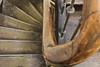 Wooden stairs II (michael_hamburg69) Tags: wood roof stairs germany deutschland wooden stair hamburg stairway treppe dach hansestadt musikhalle 2011 laeiszhalle holztreppe tagdesoffenendenkmals johannesbrahmsplatz europeanheritagedays denkmaltag