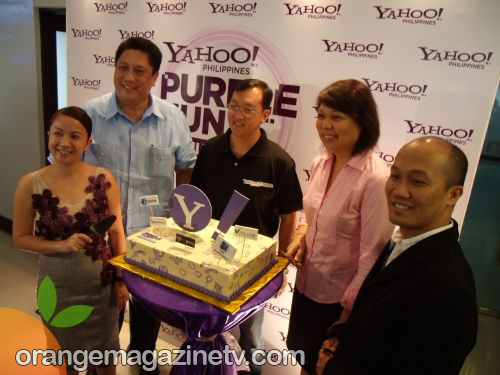 Yahoo Puprple Hunt Family Edition 02