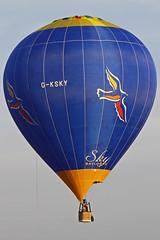 """G-KSKY """"Sky Balloons"""""""