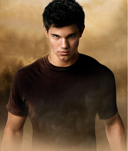 werewolf jacob
