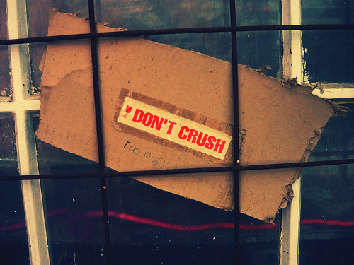 Don't Crush