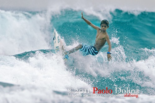 """7th Odyssey Waves National Surfing Competition"" Guiuan, Eastern Samar, Philippines"