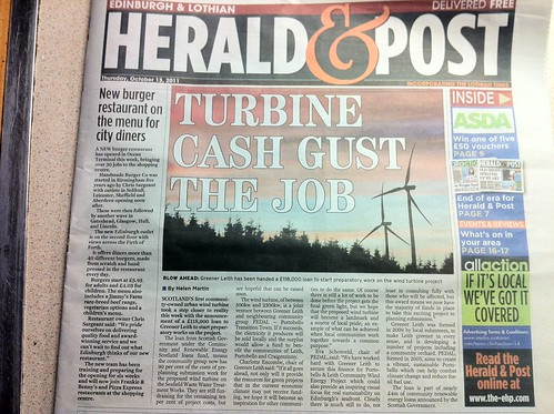 Herald and Post Front Page 2