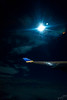 Moonlit Flight