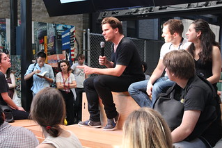 Confronting Comfort with Bjarke Ingels