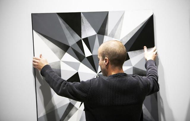 Sun Ray Ricochet : Full Exhibition Recap.