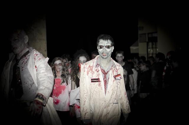 Zombie's Walk