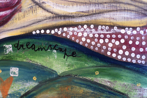 Dreamscape - detail