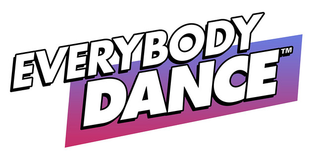 Everybody Dance Logo