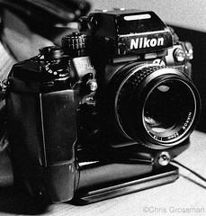 Nikon F4S w/ Nikkor 50mm F/1.4 AI - Nikon FE - Nikkor-SC 55mm F/1.2 -TMAX 3200 (divewizard) Tags: blackandwhite bw white black slr blancoynegro film blanco analog 35mm 50mm blackwhite analgica nikon tmax3200 noir y noiretblanc kodak tmax f14 negro 55mm fe nikkor 3200 et blanc nikonfe f4 ai f12 pelcula blackwhitephoto blackandwhitephoto blackandwhitephotos schwarzundweiss blackwhitephotos y44 nikkorsc ncps chrisgrossman 55mmf12sc northcoastphotographicservices nikkorsc55mmf12 nikkorsc nikkorsc55mmf12