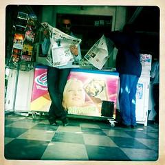 Tunis élection J-3