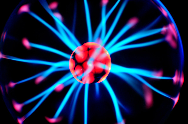 Hybrid Sphere. By R J Watson