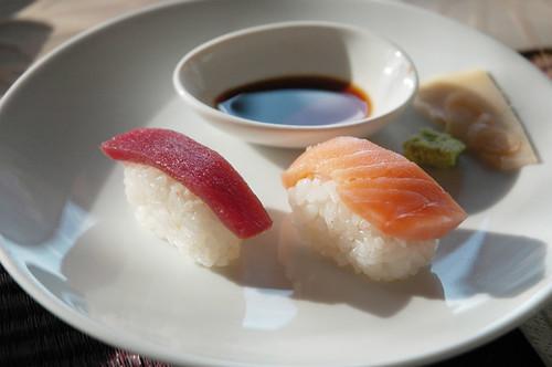 Villa Zolitude - Nigiri Sushi