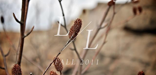 Fall 2011 Banner
