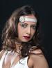 Fiona - Tantrums and Tiaras - Vintage Tiaras - Headbands (Tantrums and Tiaras) Tags: headshot ipsita