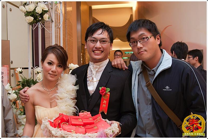 2011.10.15 阿牛結婚-17