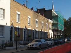 Worker's Cottages (avail) Tags: sw1 belgrave belgravia