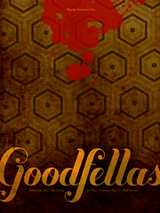Goodfellas (Ibraheem Youssef) Tags: film illustration martin graphic minimal posters tribute scorsese ibraheem youssef