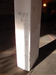 Túnel (Daquella manera) Tags: graffiti md capital maryland tunnel crescent trail túnel cct sl001622md