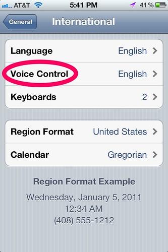 Sexy Siri Voice 3