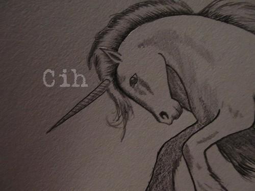 Unicorn [sombra]