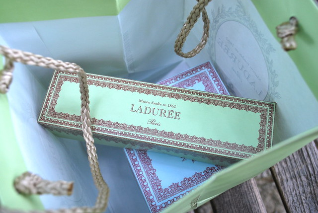 laduree bisouschic