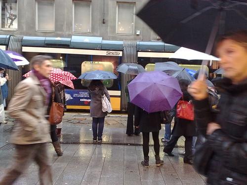 Giornata di pioggia by durishti