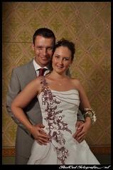 Huwelijksfotograaf betaalbare trouwreportages Groningen en Drenthe