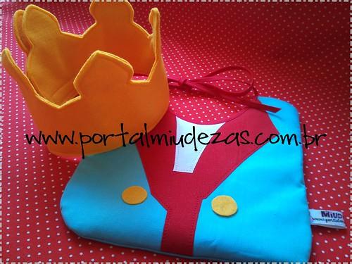 Kit Pequeno Principe by miudezas_miudezas