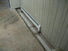 "French Drains & Drain ""Tile"" (Peak Basement Systems) Tags: water epoxy drainage waterproofing waterguard clean peakbasementsystems 7192607070 wetcrawlspace waterproofingcontractors sumppumpsbasementremodeling waterintrusion drybasement basementrepair leakybasement crackrepair frenchdrain waterleaksfoundationwaterrepair flexispan concretecracks windowwells basementwindowleakswater damp uglybasement floodedbasement freezingsumppumpline sumppumpbatterybackup sumppumpalternatepowersources waterdamage zoellerpump triplesafesumppump watercominginbasement basementdry basementflooding nastycrawlspaces uglycrawlspace crawlspaceinsulation crawlspaceencapsulation drycrawlspace cleanspace"