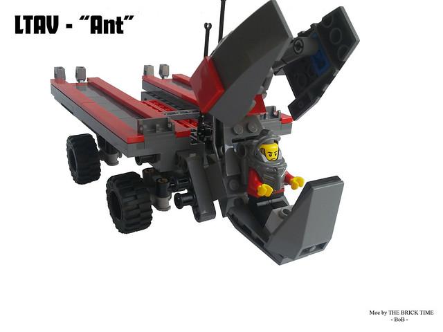Ant 3